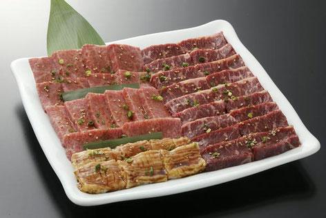焼肉なべしま ゆめタウン博多店