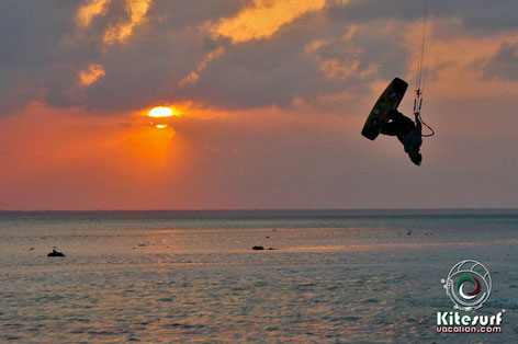 Kitesurfen Mexico - Kitesurfing - Kitereise - Kiteurlaub - Kitespots Mexiko