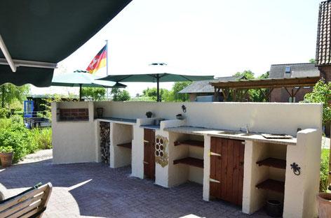 Outdoor Küche Verputzen : Outdoor küche verputzen: outdoor küche verputzen plaster light