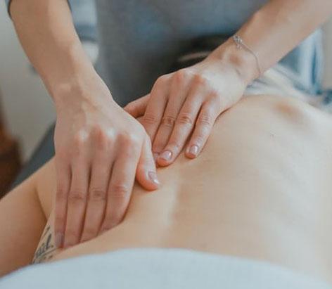 Behandlung Fascien Massage, Fascio® Massage