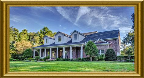 The Wilcox Home
