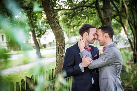 Hochzeit im Landhaus Sükow mit Hochzeitsfotografen
