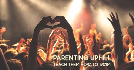 parenting-uphill