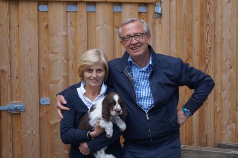 Marianne zieht nach Solingen, Foto: Ulf F. Baumann