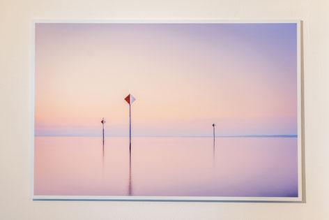 Fine Art am Bodensee auf Alu-Dibond zum Aktionspreis