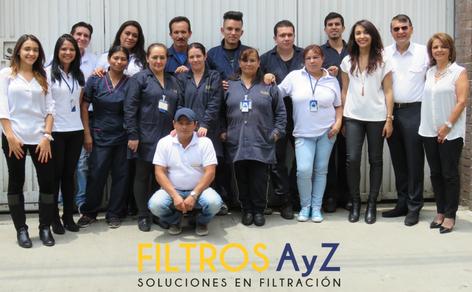 FILTROS DE AIRE, FILTROS AYZ, FABRICA DE FILTROS, INDUSTRIA COLOMBIANA, FILTROS INDUSTRIALES, FILTROS PARA SISTEMAS DE AIRE ACONDICIONADO