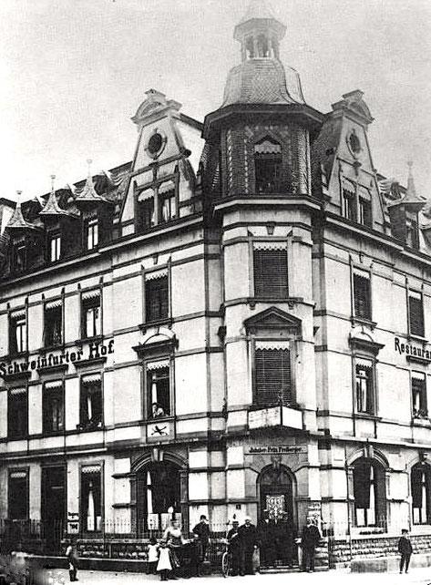 Schweinfurter Hof