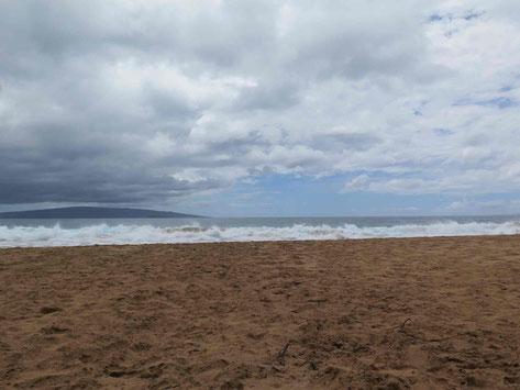 Strand von Wailea Maui