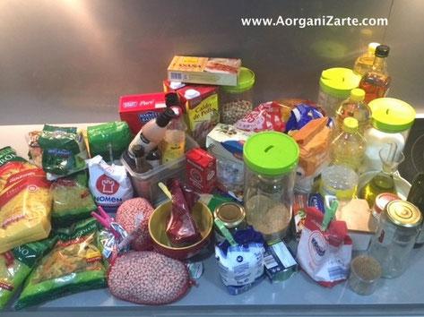 vacia todos los armarios - AorganiZarte.com