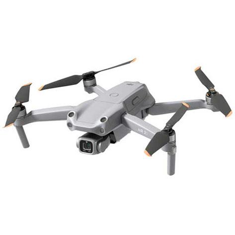 DJI Air 2S con sensor de 1 pulgada y 20 MP este dron tiene todo lo que quieres, cómpralo ahora