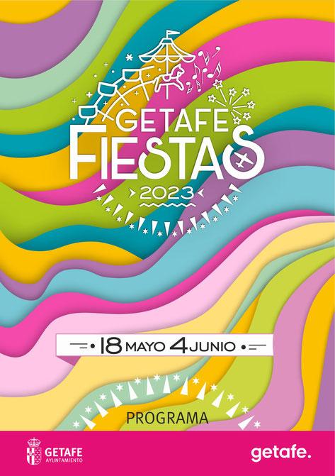 Fiestas de Getafe Programa