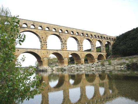 """Pont du Gard"""