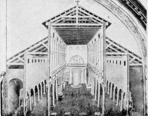 Konstatinische Peterskirche