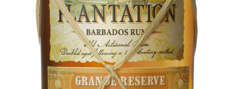 Rum Plantation Barbados Grande Reserve