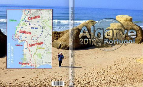 Algarvebericht 2017, 25 Seiten, 2.9 MB