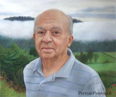 portrait-peinture-vieil-homme