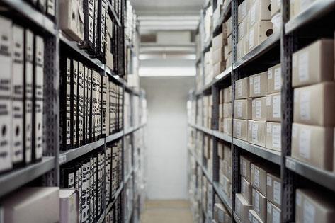 Dokumentverwaltung