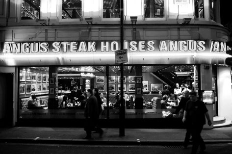 Aberdeen top things to do - Aberdeen Angus Steak House Copyright E01