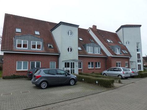 Wohnung in Heide, vermittelt durch Diedrich und Diedrich Immobilienmakler