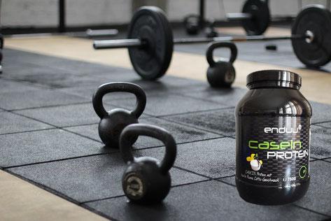 enduu eiweiß shake casein protein