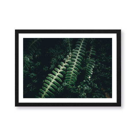 "Artprint ""greenery"""