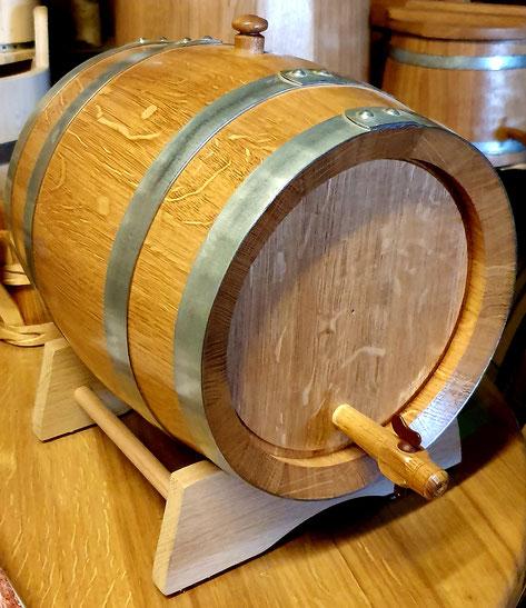 holzfass 20 liter