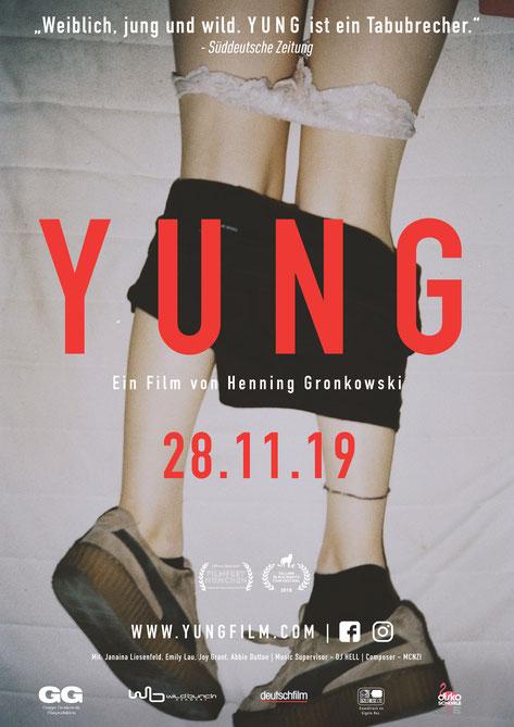 Yung Plakat