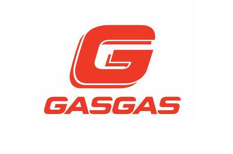 gas gas logo