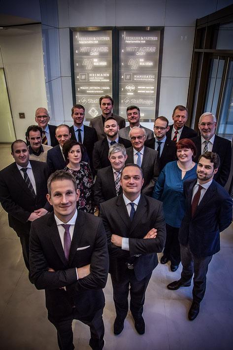 Witt Handel GmbH Team