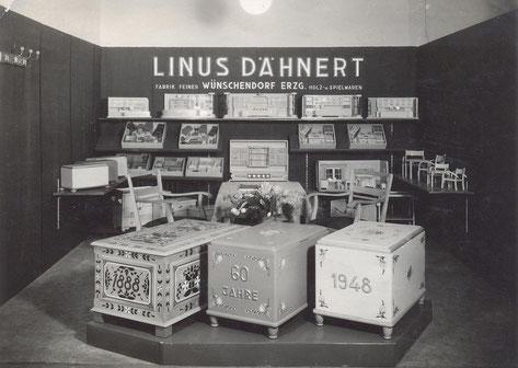Bild: Wünschendorf Dähnert Musterzimmer