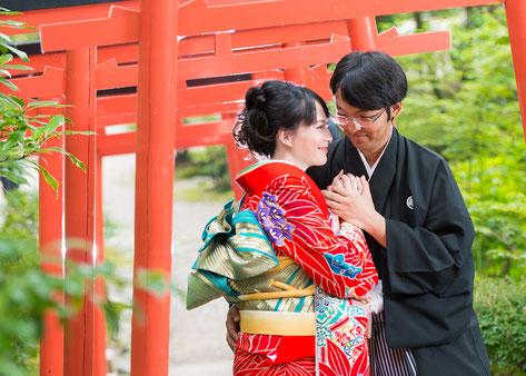世界一幸せなカップルのラブリーなツーショット♡@結(ゆい)