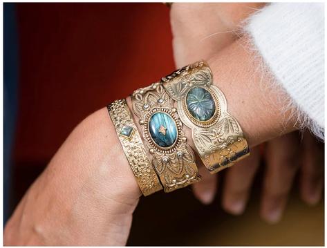 bijoux createur boho society