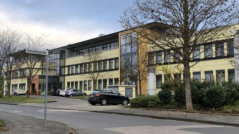 Pflegeheim, Neuwied