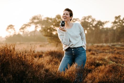 Fotografils - Ilse Wagemakers - fotograaf - portret - reportage