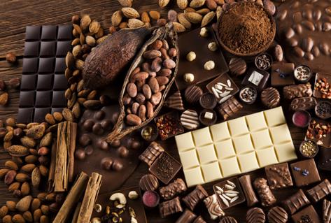 Chocolaterie confiserie - le petit voyageur