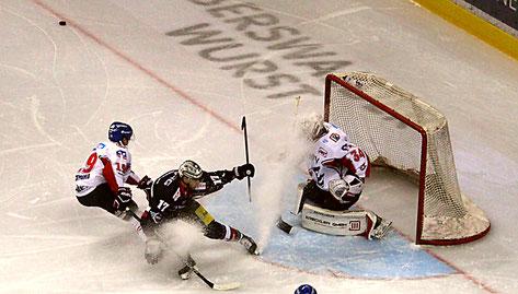 Adler Mannheim Eishockey