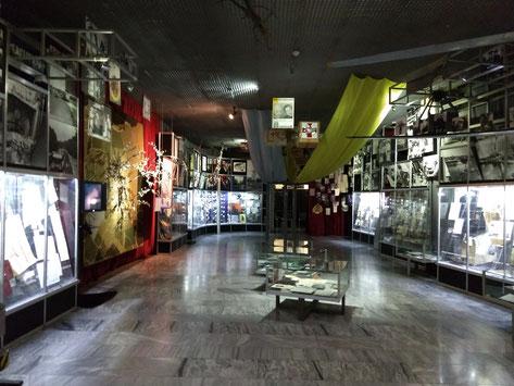 Tschernobyl Museum Kiew Kiev