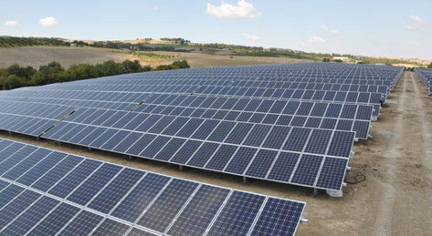 Paneles solares en México libres para instalarse