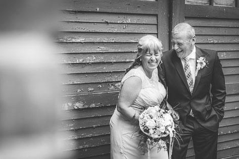 Trauung im Standesamt Wittenberge mit Hochzeitsfotograf