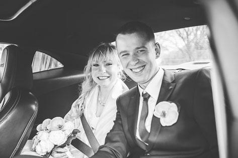 Heiraten im Standesamt Wittenberge (Rathaus) mit dem Hochzeitenfotografen Fotografenherz. Hochzeitsfeier in der Kulturscheine Schilde.