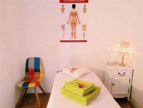 Massagepraxis Vital und Gesund TCM Hamburg