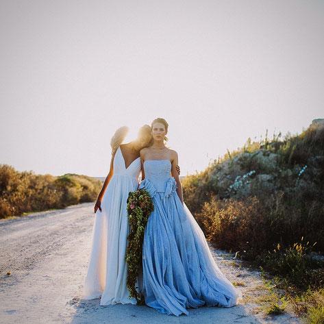Hochzeitskleid Wien