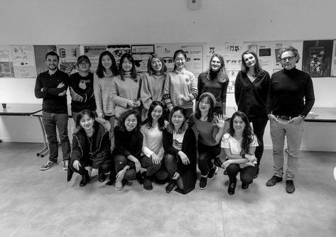 L'école de design de Nantes-Atlantique