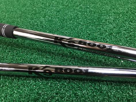 Shimada Golf K's 8001画像