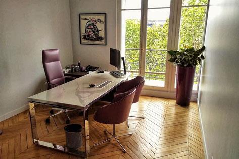 location de plantes bureaux Paris