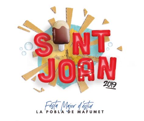 Fiestas en La Pobla de Mafumet Festa Major Sant Joan