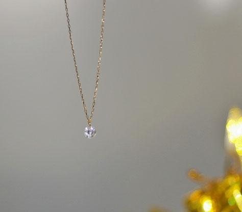 レーザーホールダイヤモンド