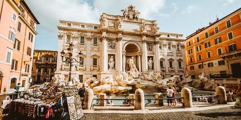 Vegan Food Guide to Rome
