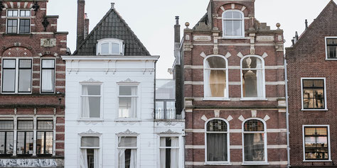 Art and Architecture in Delft