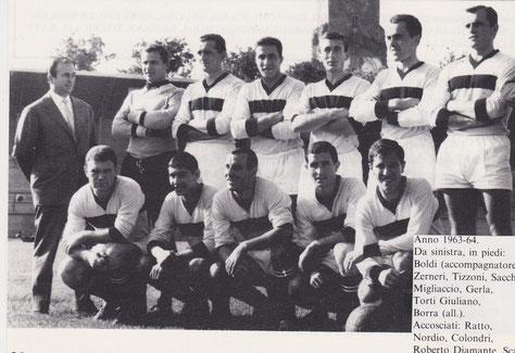 1963-64 Prima Categoria